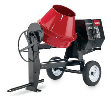 toro concrete tools