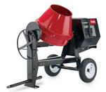 towable concrete mixer virginia