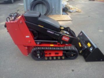 Used Toro Dingo 525 Narrow Track