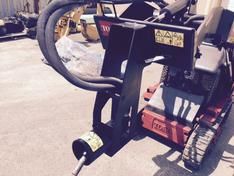 Used 2 Foot Toro Dingo Auger Extension