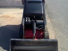 Used Toro Diesel Narrow Track for sale 2