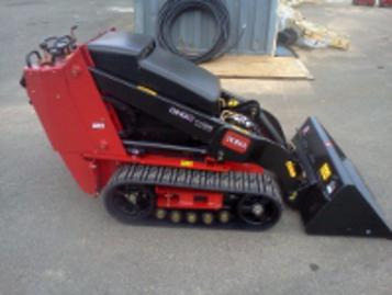 Used Toro Dingo 525 diesel Wide Tracks
