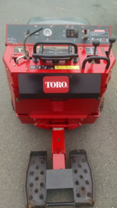 used toro dingo narrow track