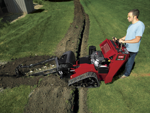 toro landscaping dealer va