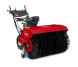 toro walkbehind broom parts link