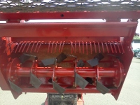 Used Toro Dingo Soil Cultivator Attachment 2