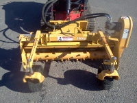Used Harley Rakes http://www.esequipmentllc.com/Used-Equipment.html