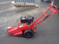 Used Toro SGR-13 Handle Bar Stump Grinder