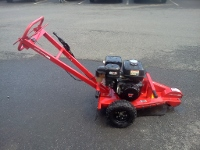 Used toro sgr 13 stump grinder 1